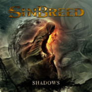 Sinbreed unveil Shadows track listing, cover art