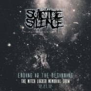 Suicide Silence release video for Unanswered feat. Phil Bozeman of Whitechapel
