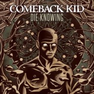 Comeback Kid release album art and tracklisting for upcoming album