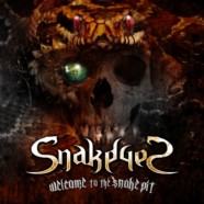 SnakeyeS: Welcome to the Snake Pit review