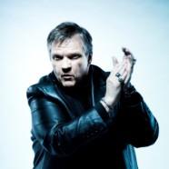 Meatloaf prepares for Las Vegas residency with a media blitz