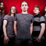 "TesseracT present ""Of Matter (Live At Sphere Studios)"" video"