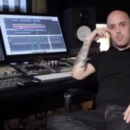 "Winds of Plague bassist Andrew Glover to host free creativeLIVE ""advanced bass production"" class"