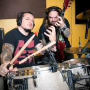 Cavalera Conspiracy Studio Update on New Album Promises Heaviest Record Yet