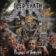 Iced Earth: Plagues of Babylon review