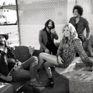 Grace Potter & The Nocturnal Announce Grand Point North and Red Rocks Dates; Band Releases 10-Yr Retrospective Photo Book