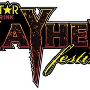 Dates announced for 2014 Rockstar Energy Drink Mayhem Festival