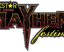 Mayhem Festival lineup leaked…and legit?