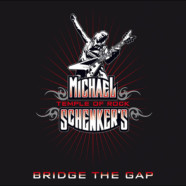Michael Schenker: Bridge the Gap review