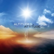 Altitudes and Attitude review