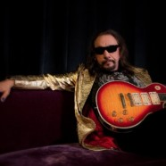 "Ace Frehley to release ""Space Invader,"" first album in five years and signs with eOne Music"