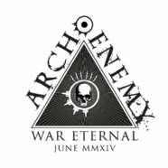Arch Enemy reveal details for new album, 'War Eternal'