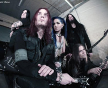 "Arch Enemy Hit Over 1.1 Million Views in 48 Hours For Debut Music Video, ""The World Is Yours"""