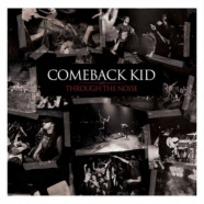 Comeback Kid: Through the Noise review