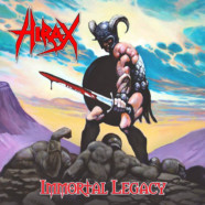 Hirax: Immortal Legacy review
