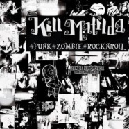Kill Matilda: #Punk#Zombie#RocknRoll review