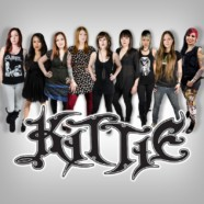Kittie launch crowdfunding campaign for documentary and book