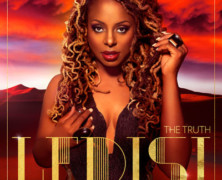 Ledisi: The Truth review