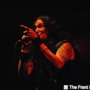 Metal Church deliver epic sermon in Pittsburgh