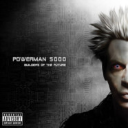 "Powerman 5000 debut ""How To Be A Human"" music video"