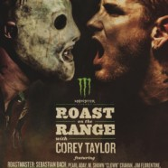 Jamey Jasta added to Roast on the Range with Corey Taylor