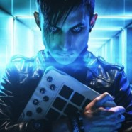 """Ryle and Darksiderz Release Remixes For Combichrist's """"From My Cold Dead Hands"""""""