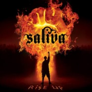 Saliva frontman talks band's return and 'Rise Up'