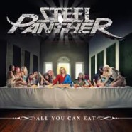 Steel Panther: All You Can Eat review
