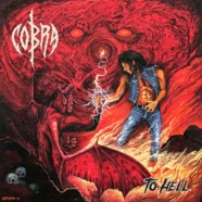 Cobra: To Hell review