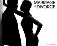 "Toni Braxton and Babyface heats up the charts with ""Love Marriage & Divorce"""