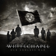 Whitechapel premiere new song