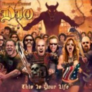 Dio: This Is Your Life tribute album review