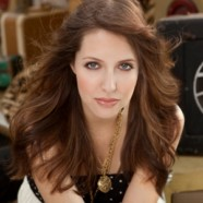 "Francesca Battistelli talks ""If We're Honest"" and ""Write Your Story"" inspiration"