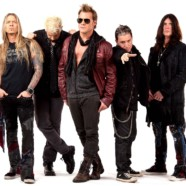 "Fozzy stream new album ""Do You Wanna Start A War"""