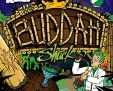 Kottonmouth Kings: The Buddah Shack EP review