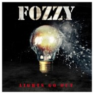 "Fozzy announce spring tour, new single ""Lights Go Out"""