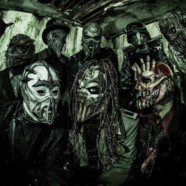 Mushroomhead drummer talks new album, Mayhem Festival