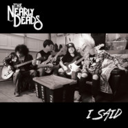The Nearly Deads release new single, announce Kickstarter campaign and new tour dates