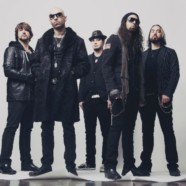 Otherwise enter studio with producer Dave Bottril for sophomore album