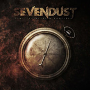 Sevendust: Time Travelers & Bonfires review
