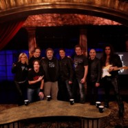That Metal Show season 13 finale welcomes Joe Satriani, comedians Artie Lange and Jim Bruer, musical guest Yngwie Malmsteen