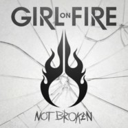 "Girl on Fire premiere lyric video for ""Reminds Me Of You"""