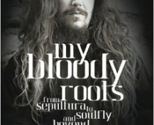 Max Cavalera: My Bloody Roots book review