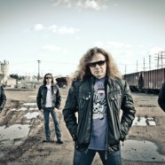 Megadeth cancel immediate tour