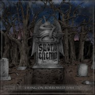 Sworn Enemy: Living on Borrowed Time review