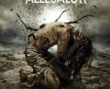Allegaeon: Elements of the Infinite review