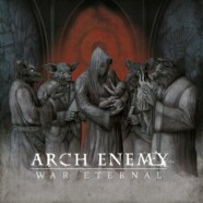 "Arch Enemy launches illustration video for ""Avalanche"""