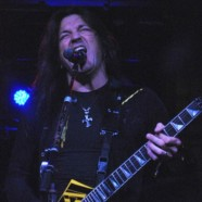 Stryper lead memorable service at Altar Bar