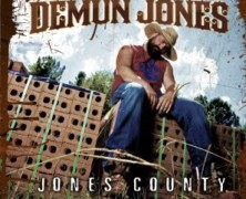 Demun Jones: Jones County review