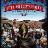 Death Punch'd: Surviving Five Finger Death Punch's Metal Mayhem review